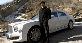Bentley mulsanne jackie chan great wall of china1 article
