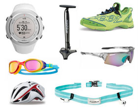 Tri gear add article