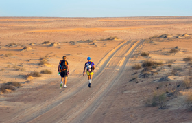 887853 marathon des sables article
