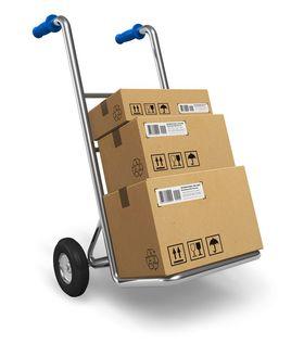 Logistics article