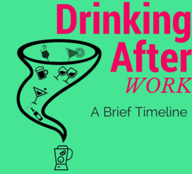 Hospitality drinking spiral article