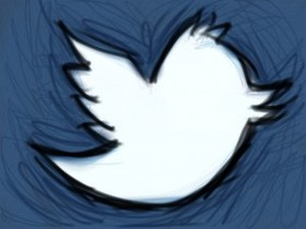Twitter bird sketch 300x225 article