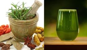 Ayurvedic supplements article