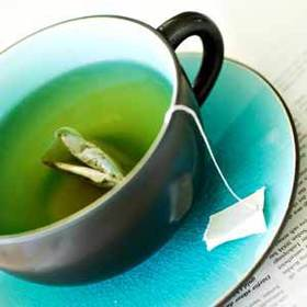 Green tea diet 1 article