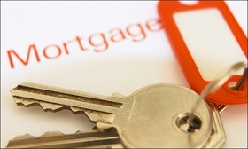 Holiday home mortgage article