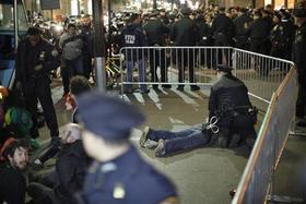 906504 dozens arrested at occupy s 6 month anniversary rally reuters article
