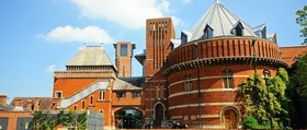 Royal shakespeare theatre stratford upon avon england  c2 a9 arenaphotouk dreamstime e1413298049584 1000x424 article article