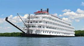 Queen of the mississippi river cruises article