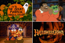 Essential halloween specials article