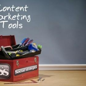 Social strategies content marketing tools 290x290 article