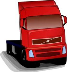 Logistics companies fleets article