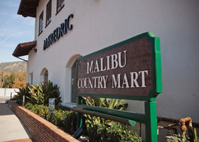 Malibu mart article