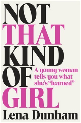 Not that kind of girl article