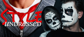 Style undressed halloween costumes article