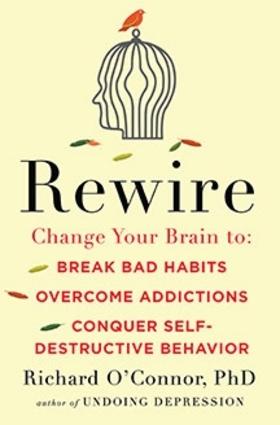 Book rewire article