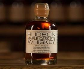 Hudsonmaplecask article