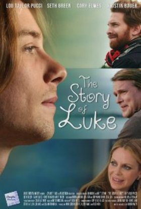 The story of luke movie article