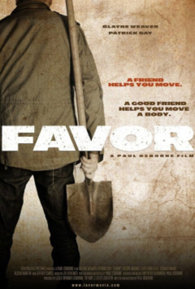 Favor movie poster article