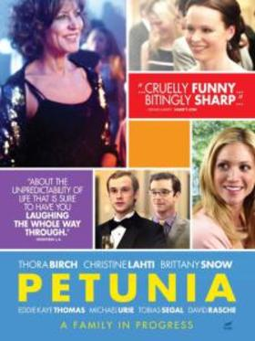 Petunia the movie article