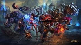 League of legends 10 article