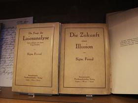 53e2f722dddaa35c30f67485 sigmund freud museum article
