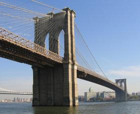 Brook bridge article