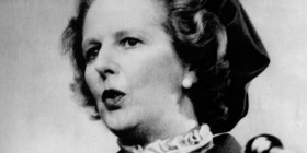 O margaret thatcher india facebook article