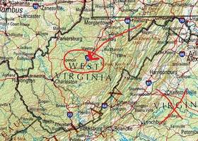 West virginia explain 1 article
