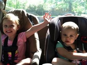 Kelcie huffstickler mommy buzz kids in car seats article