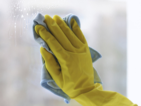 Tools for fall cleaning article