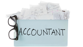 How to organize your receipts and tax documents article