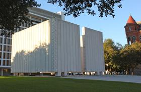 Dallas jfk memorial article