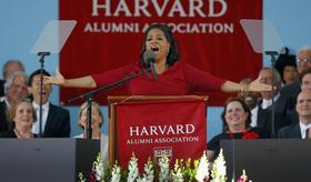 Harvard alumni association alternate name new republic. article