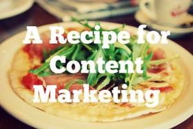 A recipe article
