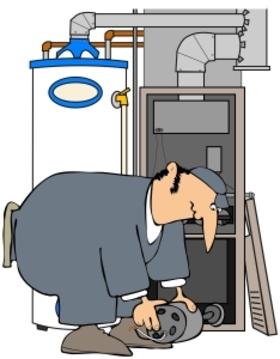 Furnace maintenance for dummies 234x300 article