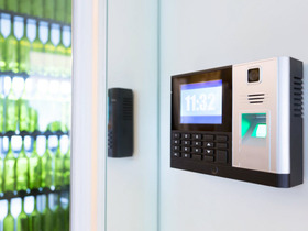 Physical security article