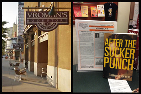 Vromans bookstore article