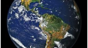 Earth article