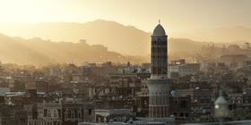 Sanaa yemen shutterstock article