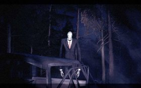 Slender the arrival beta screenshot 6 by vincent is mine d5vak1z article