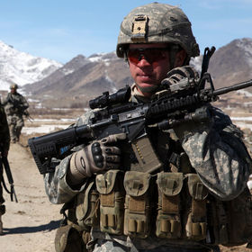 Why obamas loophole extension of the us combat role in afghanistan is no surprise 1416669010 article