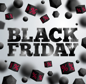 Black friday cards article