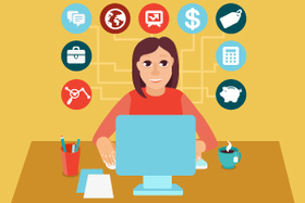 Freelance tips article