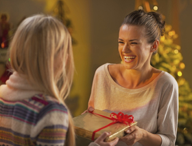 Great gift givers article