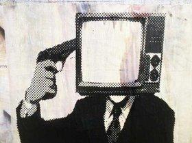 Tv suicide article