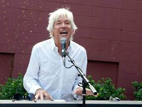 Ian mclagan keyboard player with the small faces dead at 69 01 article