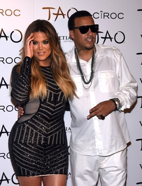 Khloe kardashian french montana article