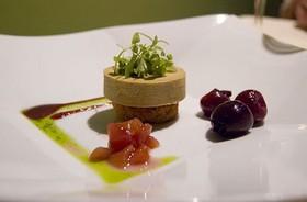 Jezebels clandastine dining la experiencia fusin de barcelona fusion city deluxe guia lujo mundial article