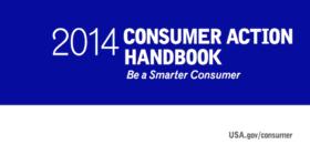 2014 consumer action handbook article