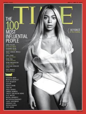Beyoncetimesmagazine article